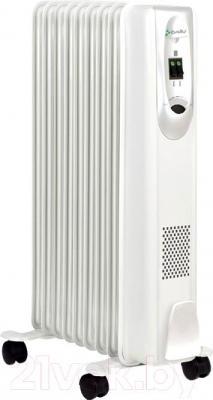 Масляный радиатор Ballu BOH/CM-09WD 2000 - общий вид