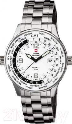 Часы мужские наручные Swiss Military by Chrono SM34007.02