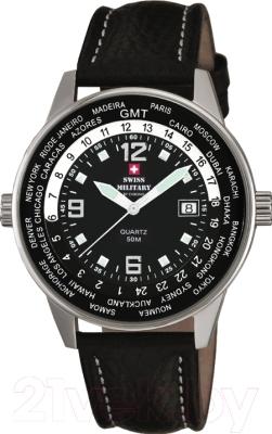 Часы мужские наручные Swiss Military by Chrono SM34007.03