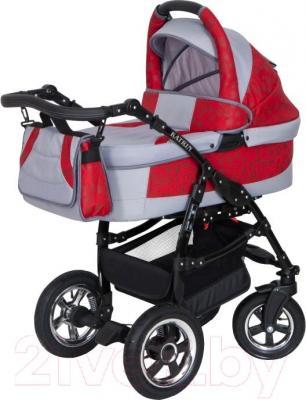 Детская универсальная коляска Expander Katrin 2 в 1 (104) - общий вид