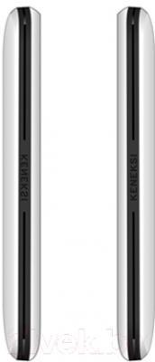 Мобильный телефон Keneksi T2 (белый)