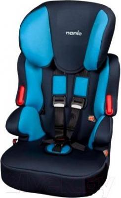 Автокресло Nania Eco Beline SP (Blue) - общий вид