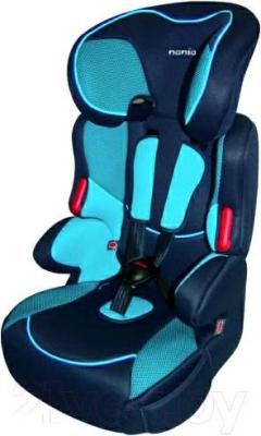 Автокресло Nania Beline SP+ (Blue) - общий вид