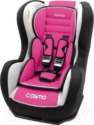 Автокресло Nania Cosmo SP LX Isofix (Pink) - общий вид