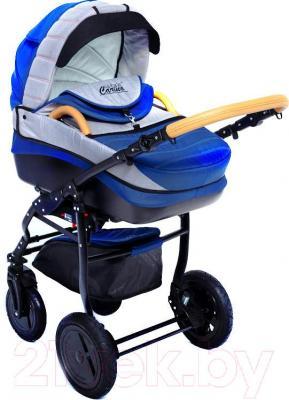 Детская универсальная коляска Dada Paradiso Group Carino Sport 3в1 (03) - общий вид