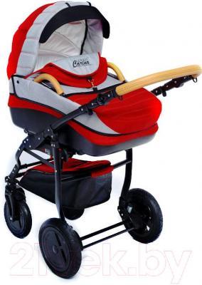 Детская универсальная коляска Dada Paradiso Group Carino Sport 3в1 (04) - общий вид