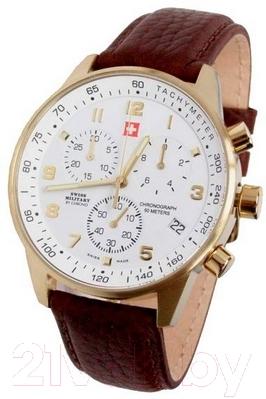 Часы мужские наручные Swiss Military by Chrono SM34012.07