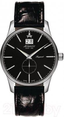 Часы мужские наручные ATLANTIC Seaport Small Second 56350.41.61 - общий вид