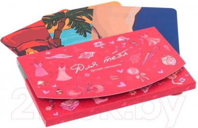 Настольная игра Magellan Для тебя - карточки для женщин