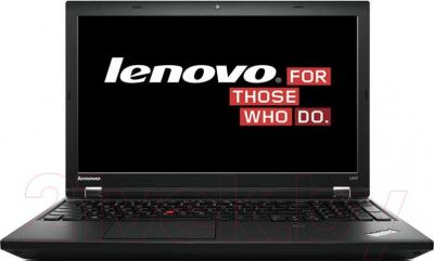 Ноутбук Lenovo ThinkPad L540 (20AV0033RT) - общий вид
