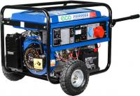 Бензиновый генератор Eco PE 8000 ES -