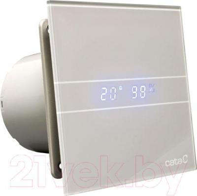 Вентилятор вытяжной Cata E-100 GSTH
