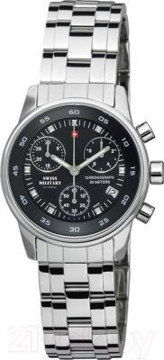 Часы женские наручные Swiss Military by Chrono SM34013.01