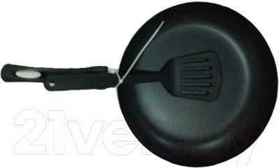 Сковорода SSenzo PTS882028 - общий вид