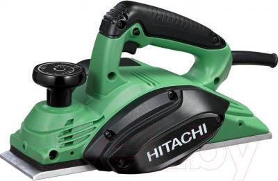 Профессиональный электрорубанок Hitachi P20ST - общий вид