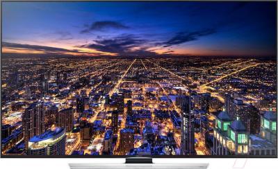 Телевизор Samsung UE85HU8500TXRU - общий вид