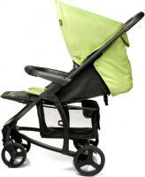 Детская прогулочная коляска 4Baby Atomic (зеленый) -