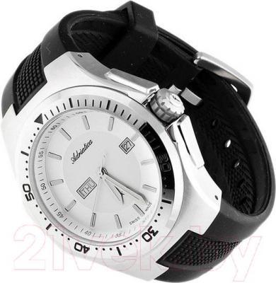 Часы мужские наручные Adriatica A1119.5213Q - вполоборота