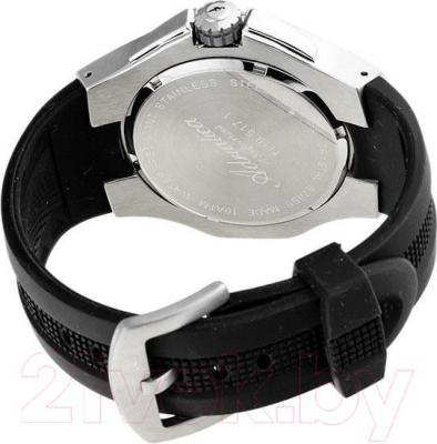 Часы мужские наручные Adriatica A1119.5213Q - вид сзади