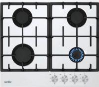 Газовая варочная панель Simfer H60H40W501 -