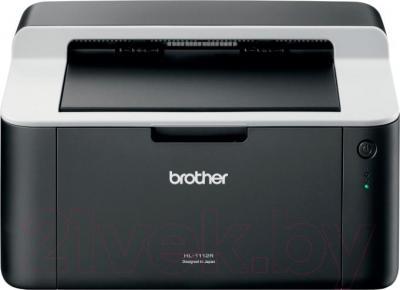 Принтер Brother HL-1112R - общий вид