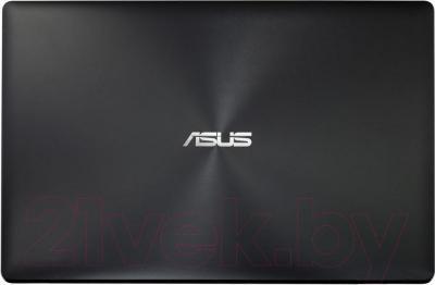 Ноутбук Asus F552EA-SX287D - вид сзади