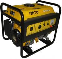 Бензиновый генератор Rato R1000 -