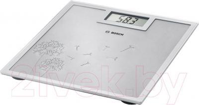 Напольные весы электронные Bosch PPW3400 - общий вид