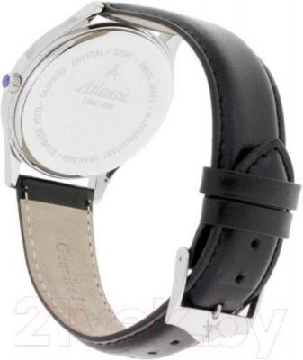 Часы мужские наручные ATLANTIC Sealine 62341.41.21 - вид сзади