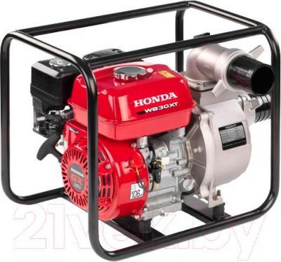 Поверхностный насос Honda WB30XT3-DRX-5D - общий вид