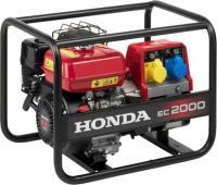 Бензиновый генератор Honda EC2000K2-GV -