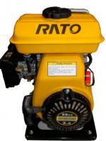 Мотопомпа Rato RT25ZB2011Q -