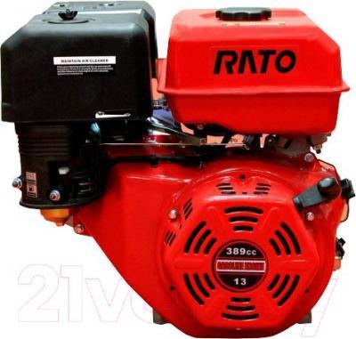 Двигатель бензиновый Rato R390 (S Type) - общий вид