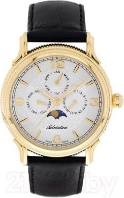Часы мужские наручные Adriatica A1126.1253QF - общий вид
