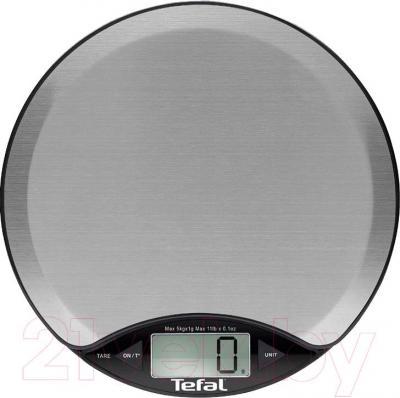 Кухонные весы Tefal BC1500V0 - общий вид