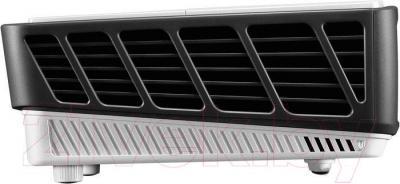 Проектор BenQ W750 - вид сбоку