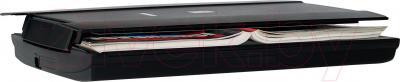 Планшетный сканер Canon CanoScan LiDE 120 - в использовании