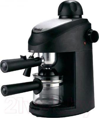 Кофеварка эспрессо Vesta VA 5105 - общий вид