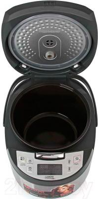 Мультиварка Redmond RMC-M4510 (черный)