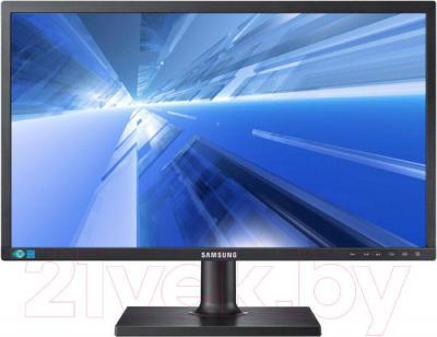 Монитор Samsung S27C650D (LS27C65UDSA/CI) - общий вид
