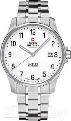 Часы мужские наручные Swiss Military by Chrono SM30137.02