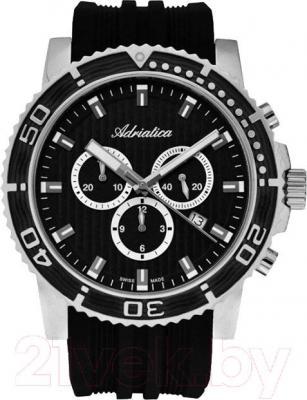 Часы мужские наручные Adriatica A1127.5214CH - общий вид