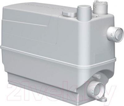 Канализационная установка Grundfos Sololift2 C-3  (97775317) - общий вид