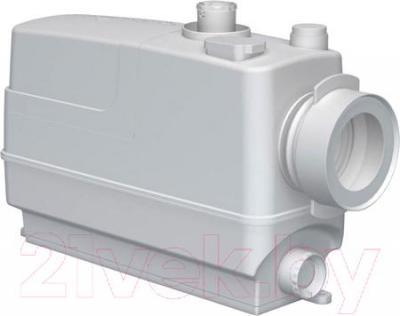 Канализационная установка Grundfos Sololift2 CWC-3 (97775316) - общий вид