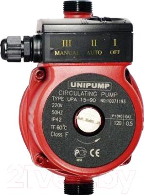 Циркуляционный насос Unipump UPА 15-90 160