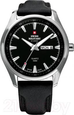 Часы мужские наручные Swiss Military by Chrono SM34027.05
