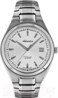 Часы мужские наручные Adriatica A1137.4113Q - общий вид