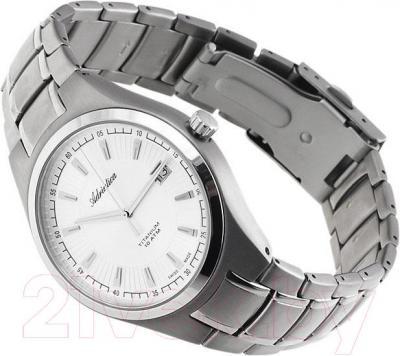 Часы мужские наручные Adriatica A1137.4113Q - вполоборота