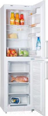 Холодильник с морозильником ATLANT ХМ 4425-000 ND - камеры хранения