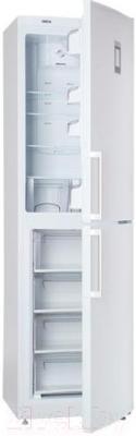 Холодильник с морозильником ATLANT ХМ 4425-000 ND - общий вид